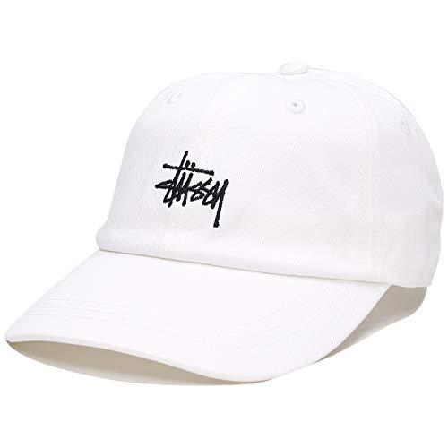 (ステューシー) STUSSY STOCK LOW PRO CAP (CAP)(131982-NA) キャップ 帽子 ストックロゴ 国内正規品 F ナ...