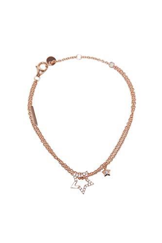 Esprit Armband mit Stern-Anhänger, Sterling Silber