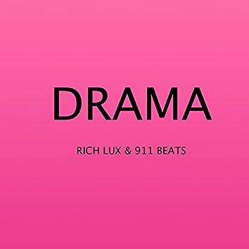 Drama (feat. 911 Beats)
