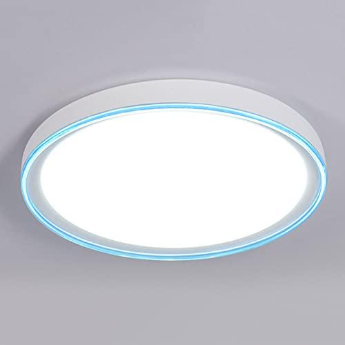 LIWENGZ Plafoniera A LED Circolare A Risparmio Energetico Illuminazione Da Incasso A Luce Bianca...