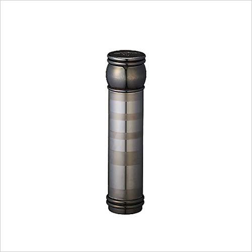 [ヴィヴィアンウェストウッド] フリント式ガスライター メンズ レディース ユニセックス ピラー型 1118131 ガンメタル(2