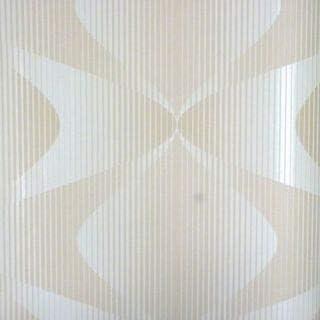 Rasch Nautical Collage Pattern Wallpaper Sea Shell Boat Typography Vinyl 306606