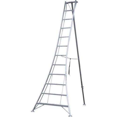 アルインコ(ALINCO) 三脚脚立 全高3.69m KWX360