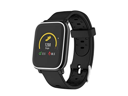 Denver SW-160-smartwatch, zwart