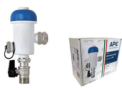 Filtro Defangatore Magnetico APE Attacco 3 4