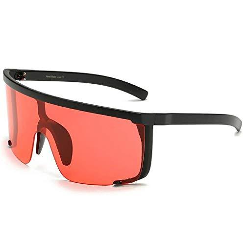 ZXTYJ Polarizada Gafas de Sol Deportivas de Ciclismo for Running Pesca Golf Excursión a Caballo béisbol Protector Solar al Aire Fresco de los vidrios de la sombrilla (Color : C)
