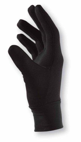 Chaos -CTR Stealth Outlast Heizgerät Handschuh Liner, Herren, 9G3-1210-Black-Junior, Schwarz, Für Kinder