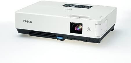 Epson Powerlite 1715C Wireless Multimedia Projector- 3.7 lbs