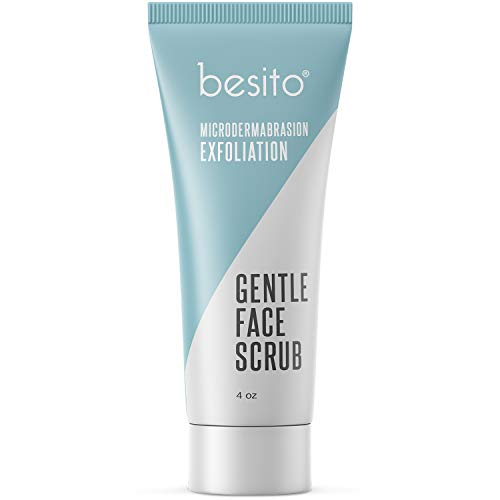Best Exfoliator For Acne Prone Skin Reviews 2020