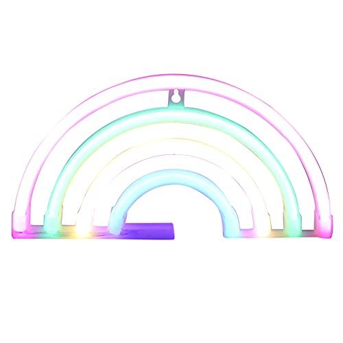 Lámpara de neón LED, decoración colorida innovadora de la fiesta de cumpleaños de la boda de la propuesta de la señal de neón de 5V