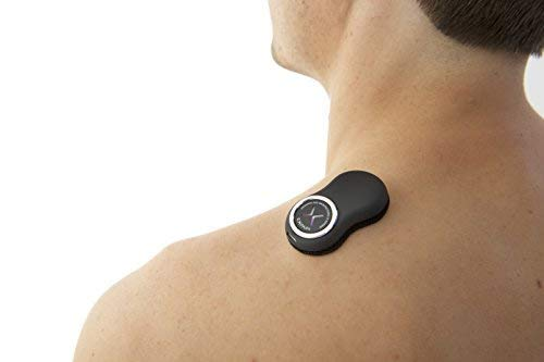 Biofeedbackgerät Muskelaktivität (EMG) bei Nackenschmerzen EXPAIN change neck & shoulders
