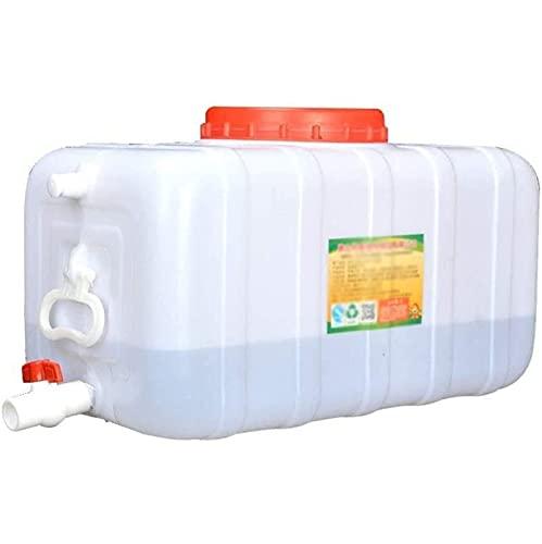 MIAOKU Al Aire Libre Portátil Almacenamiento De Agua Envase con Grifo Depósito Portátil Tanque De Agua del Coche Beber De Emergencia Caravanas Camping Senderismo