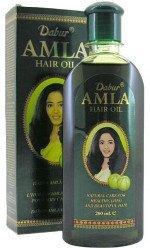 Aceite de Amla - 100 ml x 3