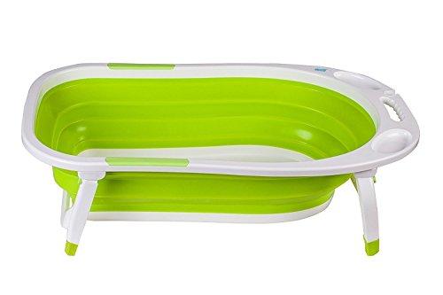 Gion's Baby Bath Tub for Infant Bathing Tub Inflatable Baby Pool Baby Bath Tub