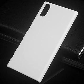 حافظة وأغطية الهاتف - غطاء بلاستيكي كوكي Sfor Xperia Xzs غطاء خلفي لهاتف Xperia Xz Xzs Dual F8331 F8332 G8231 G8232 غطاء ح...