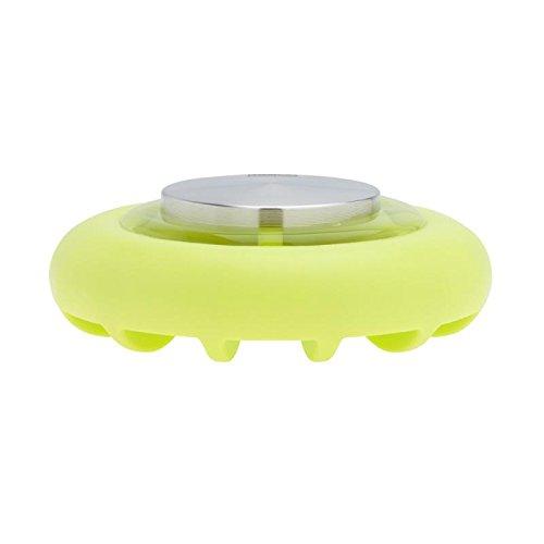 Zielonka 10122545 C00000210 Gourde, Plastique, Lemon, 4 x 4 cm