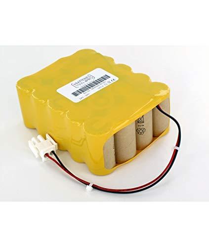 FELCO - Batería 1/2J 24V 3Ah para tijeras de podar Felco 82 y 82A ref: 82/122 - 82/122