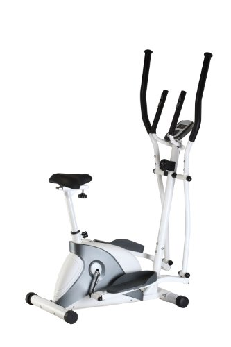 AsVIVA Crosstrainer 2 in 1 Cycle Cardio Elliptical, C16