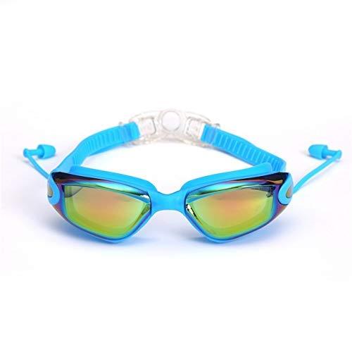 FFSM 857456 - Gafas de natación, color azul