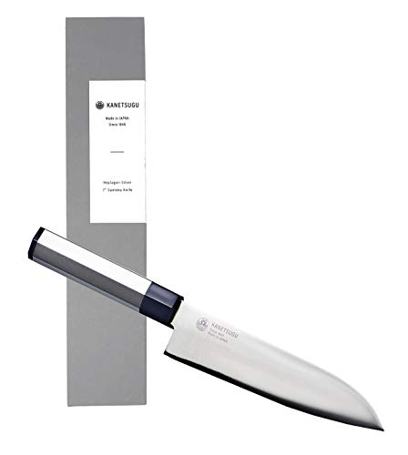 Kanetsugu Professional chef knife review