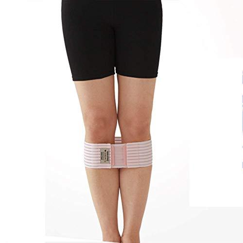 FACAZ Corrector de Postura de piernas, Ajustable Unisex O/X Cinturón de corrección de piernas Knock Knees Shape...