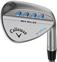 Callaway Golf- Ladies MD3 Milled Chrome Wedge