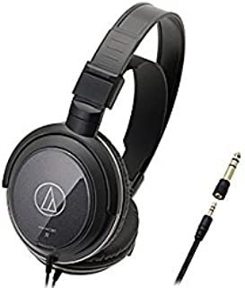 audio-technica ヘッドホン ATH-AVC300