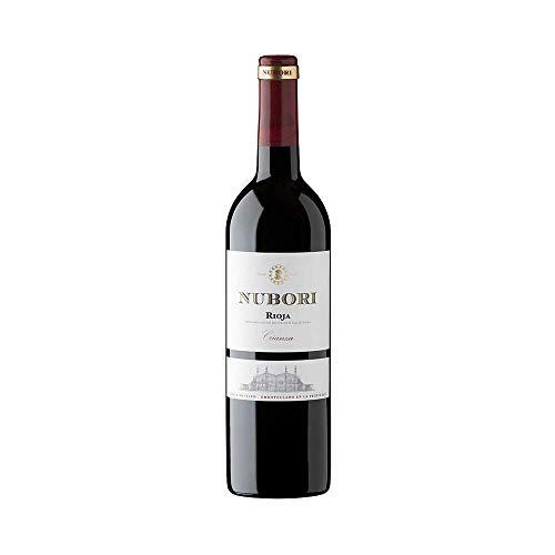 Nubori Crianza Vino D.O. Ca. Rioja - 750 ml