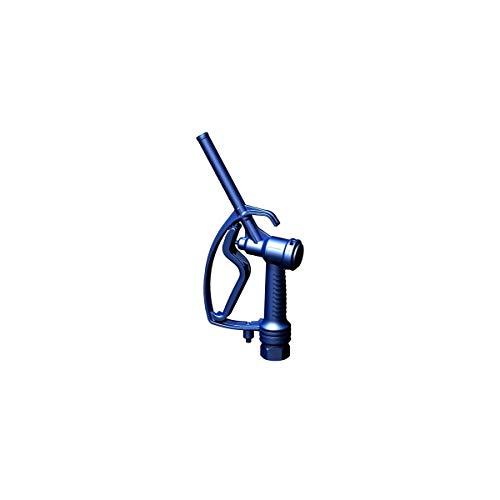 CPP Pistolet de Vidange Bleu Sortie 19mm pour Adblue