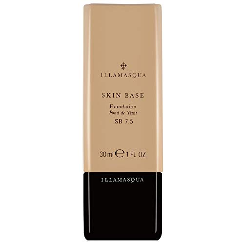 ILLAMASQUA Skin Base Foundation - 07.5, 60g