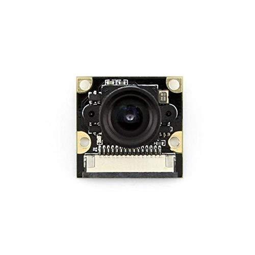 KEKEYANG 5pcs Camera Module For Raspberry Pi 3 Model B/A+ / B+ / 2B Spot Steuermodul Controller Board