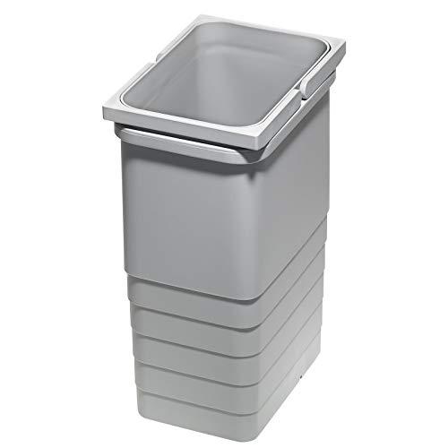 Sotech SO-TECH® eins2vier Abfallsammler Mülleimer Abfalleimer Abfalltrenner 5150.11