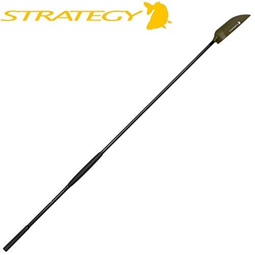 Strategy Baitspoon Long 150cm - Wurfschaufel zum Anfüttern, Bait Spoon zum Karpfenangeln, Futterlöffel zum Angeln auf Karpfen