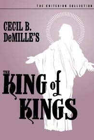 A vida de Cristo - The king of kings - Cecil B. DeMille