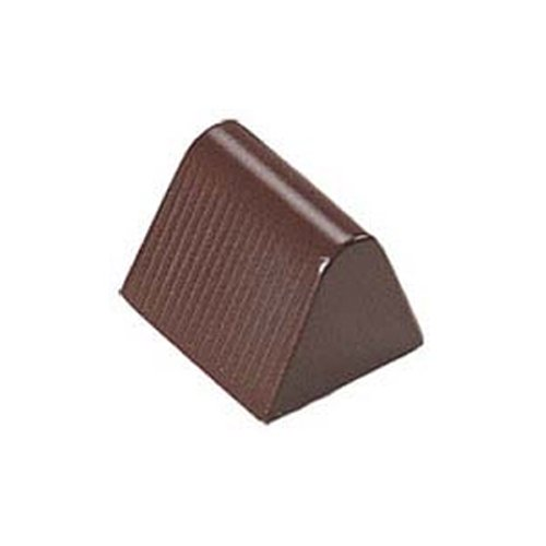 Why Choose Chocolate Mold Triangle Log 31x28mm x 24mm High, 28 Cavities