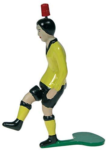 Tipp-Kick (Mieg) Kicker, gelb