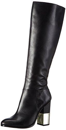 ALDO Vitaly, Bottes Femme - Noir (Black Leather 97), 36 EU