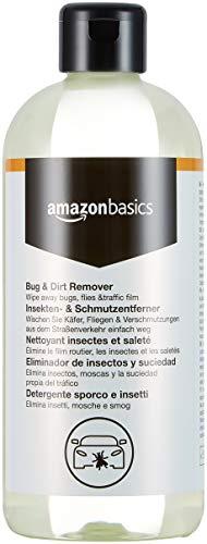 AmazonBasics Bug & Dirt Remover