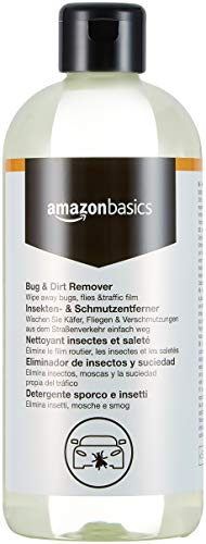 AmazonBasics Bug & Dirt Remover