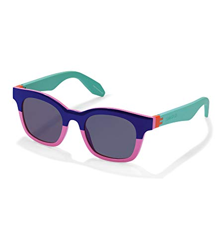 Swatch Sole Damenbrille The Eyes of Mitzi bunt violett SES02SBV005
