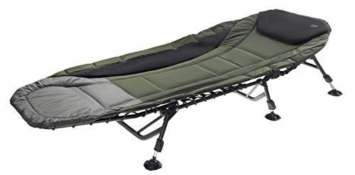 Daiwa Infinity Bedchair 212x90x46cm