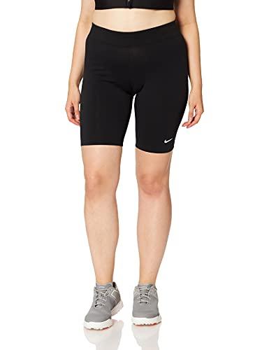 Nike Essential Mr Biker Tights Black/White XL