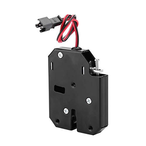 Interruptor de cajón Cerradura Caja Fuerte Acero al Carbono a Prueba de Golpes Hogar Compacto