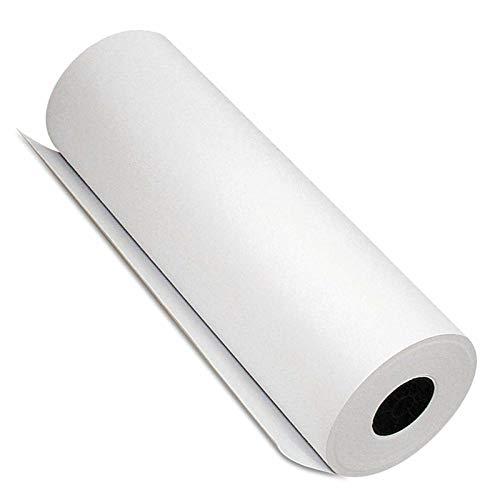 BBQ Butcher Paper Kraftpapier/Das ORIGINAL aus USA (10 Meter) Metzger Papier weiß