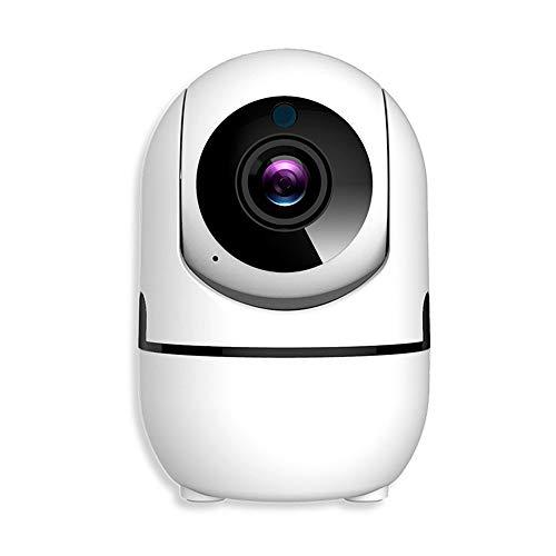 SSZZ Draadloze High-Definition Twee-weg Intercom Afstandsbediening Baby Monitor, Infrarood Nachtzicht Bewegingsdetectie Alarm Camera, Huilen Erkenning Vertaling
