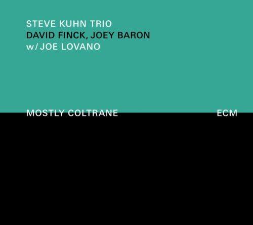 The Steve Kuhn Trio & Joe Lovano