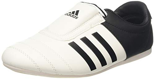 adidas Adidas Adi - Kick II Training Shoes, Weiß, 43 1/3 EU