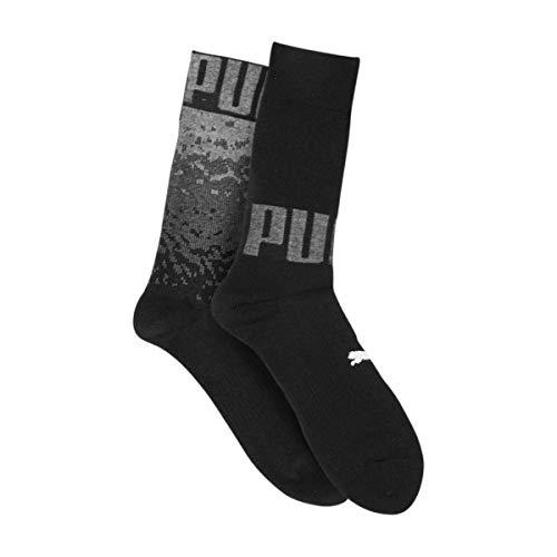 Puma Men Sock 2P - 39-42