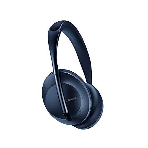 Bose Noise Cancelling Headphones 700, Triple Midnight Blau, mit Alexa-Integration