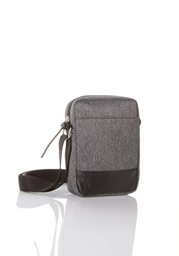 Kaporal CAREL, Sac Homme, Black, TU